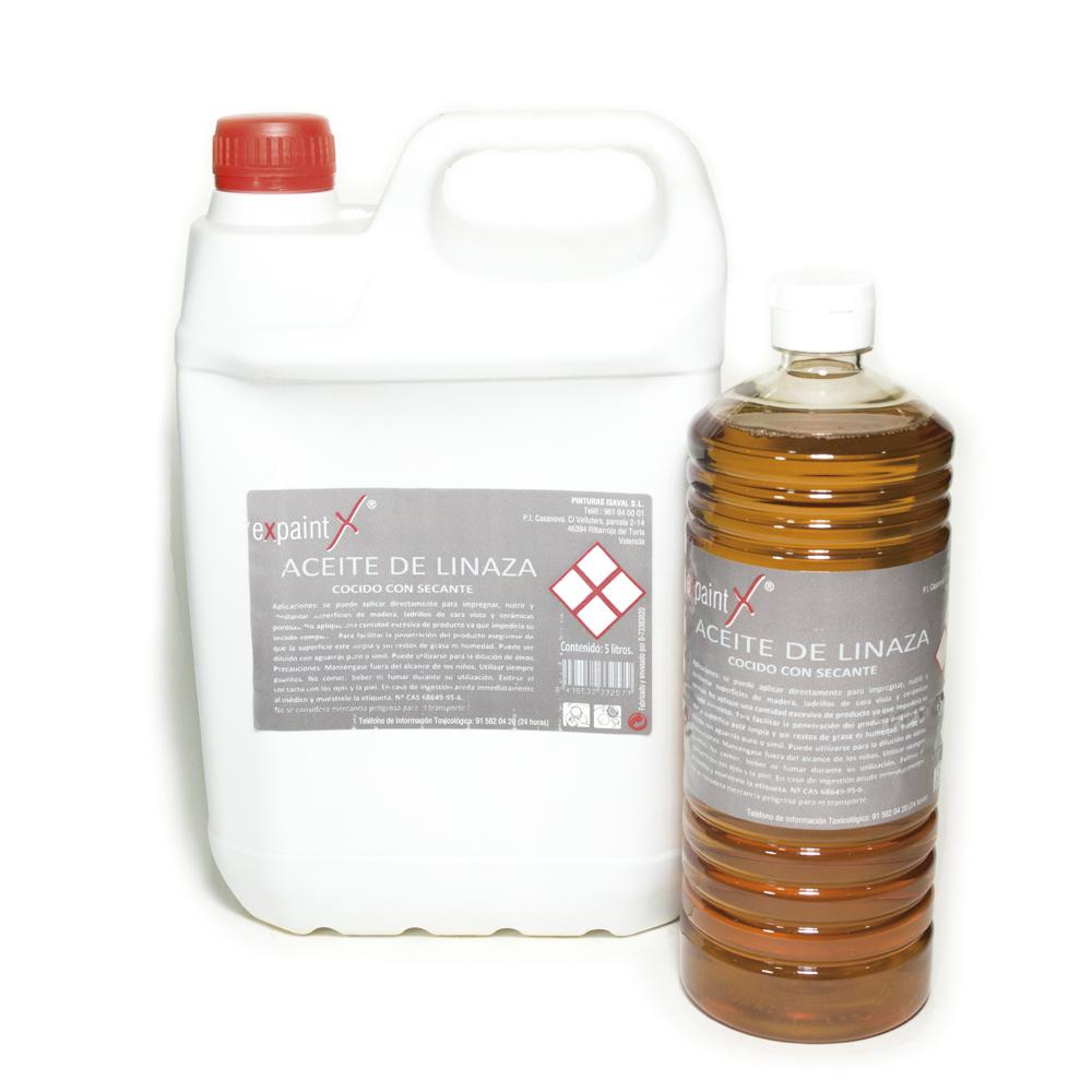 Aceite de linaza madera exterior interesting aceite de - Aceite de linaza ...