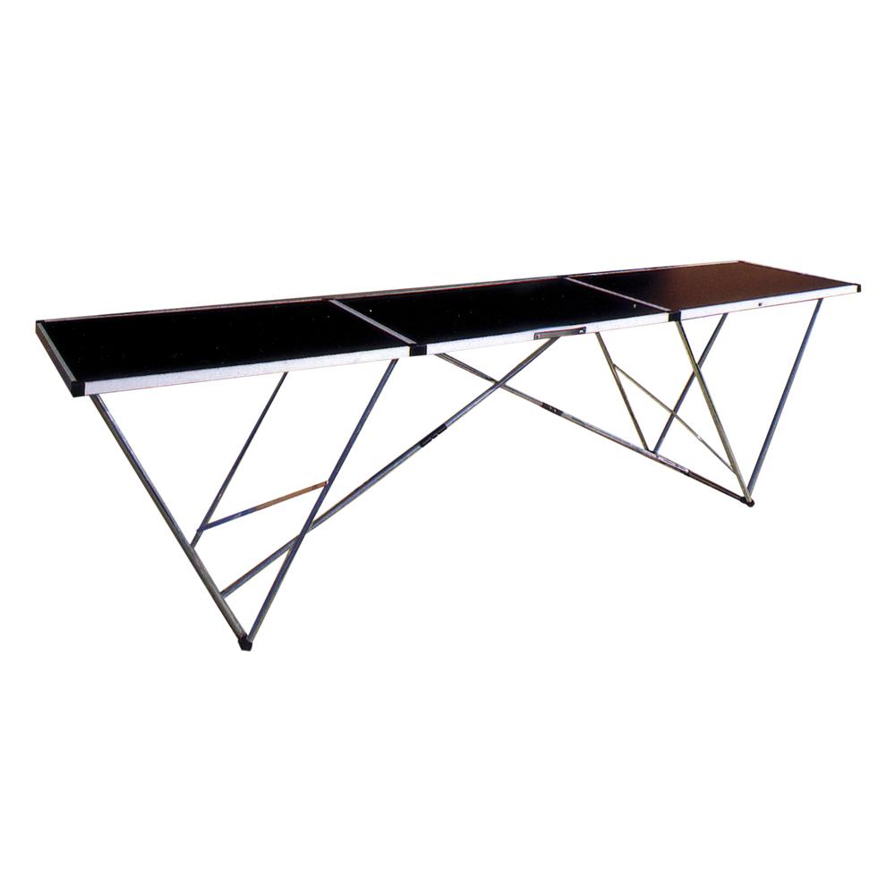 mesa para empapelar isaval