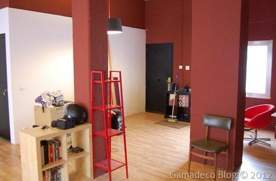 Consejos de iris como combinar el parquet y las paredes - Combinar color suelo y paredes ...