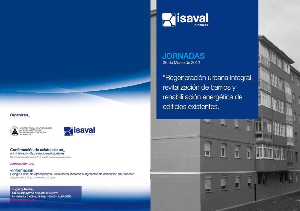 En Albacete una solución para el ahorro energético de las viviendas.