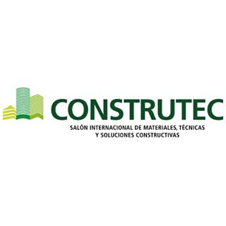 ¡Te esperamos en Construtec 2018!