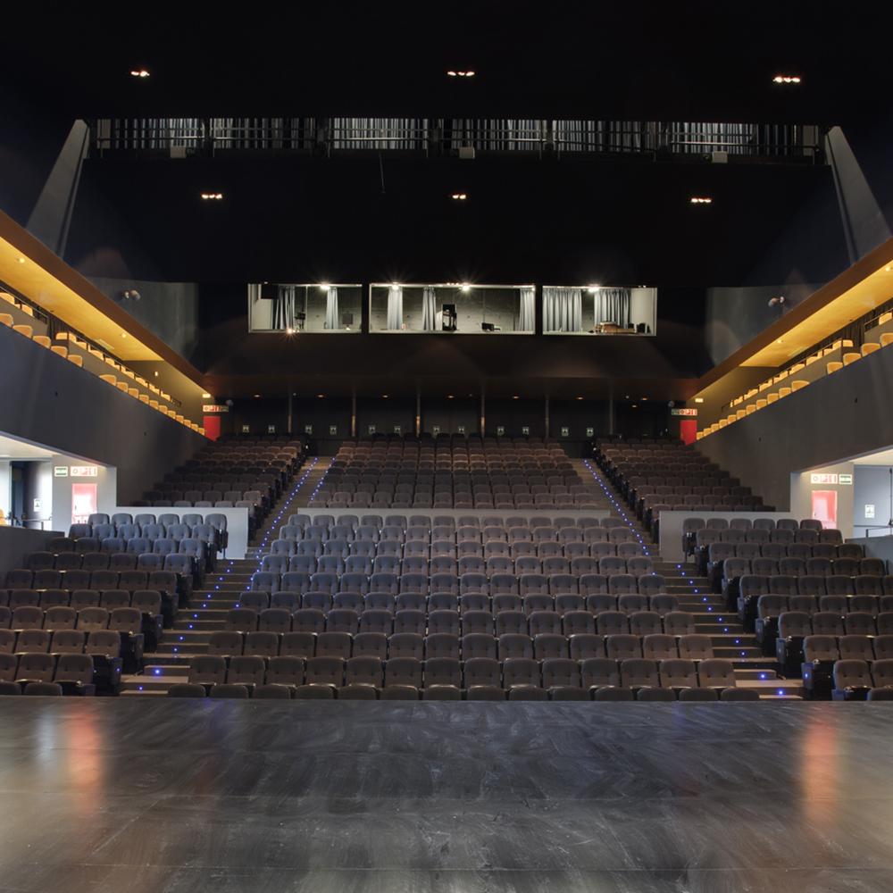 Auditorium Rambleta