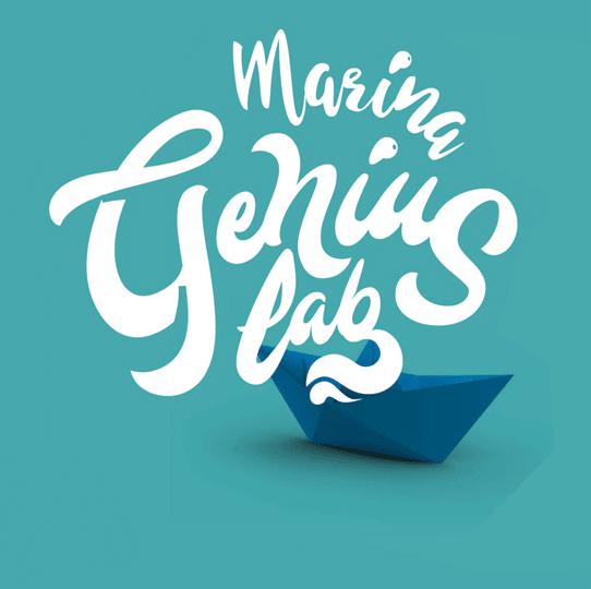 Retamos a los peques de Marina Genius Lab