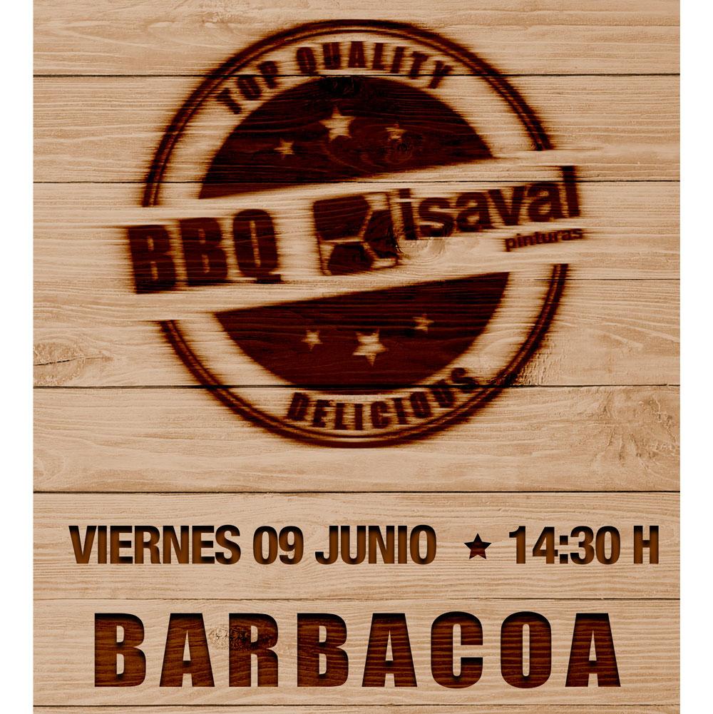 Barbacoa verano 2017