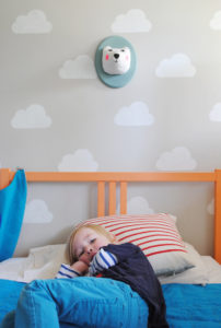 Cloud_wall_pared_nubes_pintadas_dormitorio_infantil