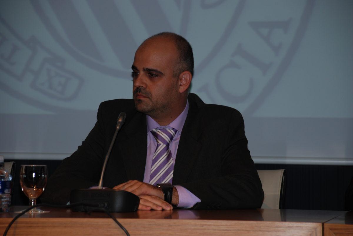 IX Jornada UPV – 2011
