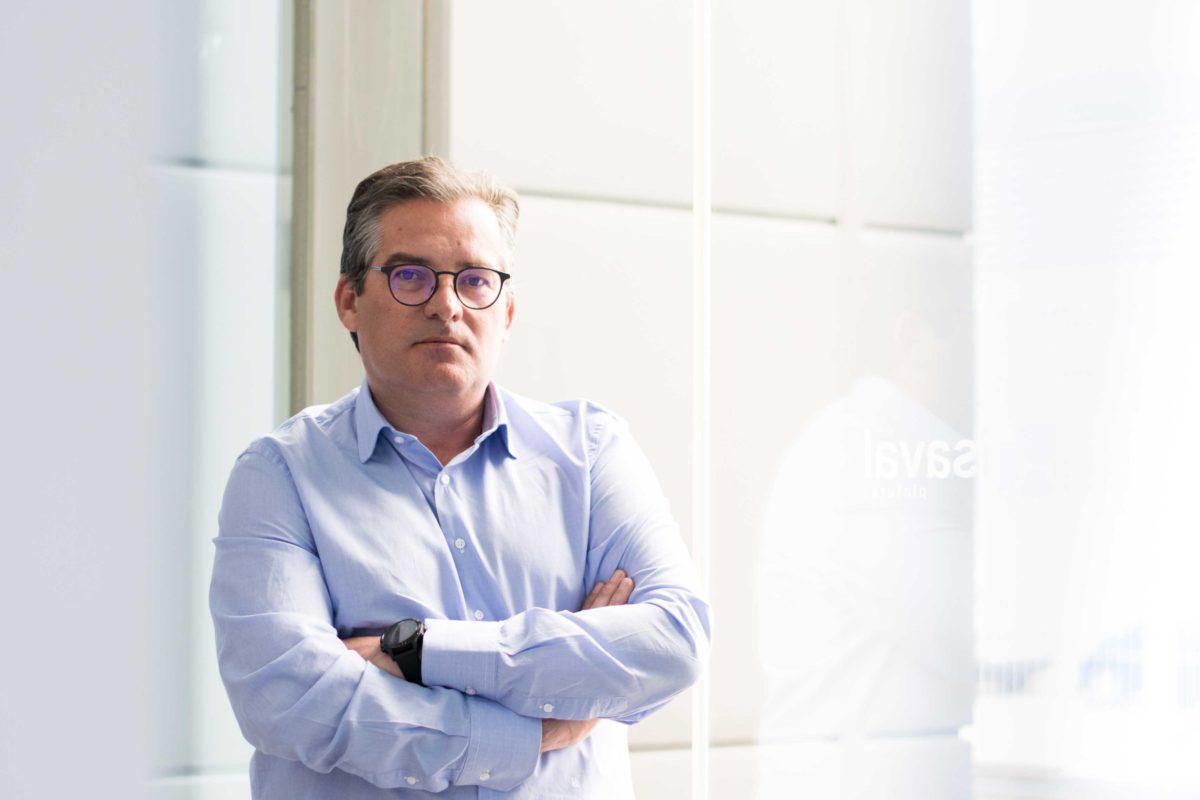 Francisco Vallejo nuevo presidente de Ivefa