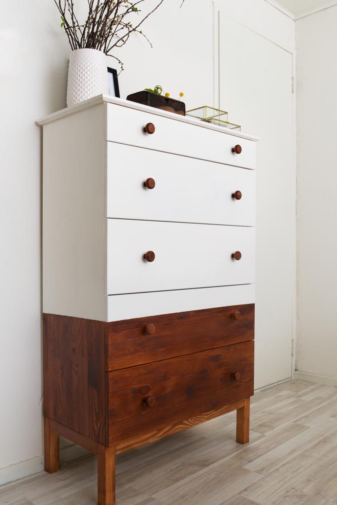 Moderniza tus muebles