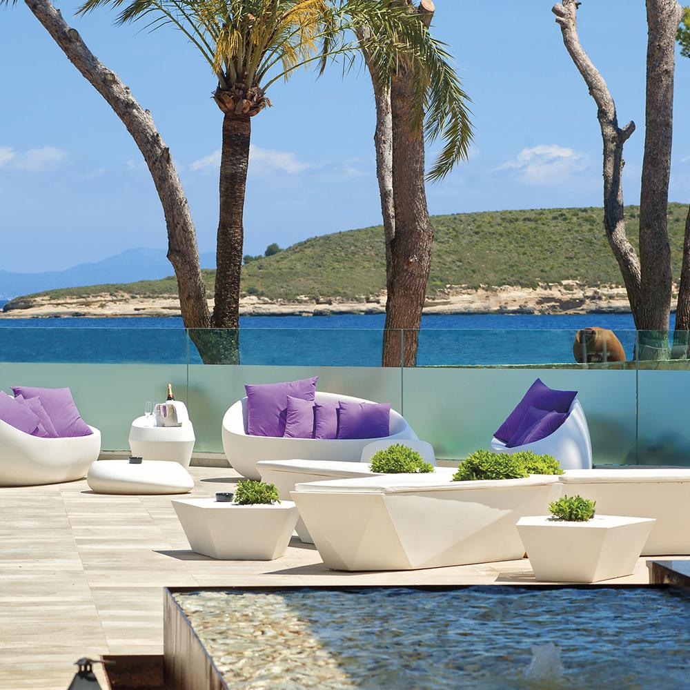 Hotel - Melià Beach House Mallorca