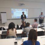 Presentacion Francisco Vallejo EDEM sobre la función comercial en Pinturas Isaval