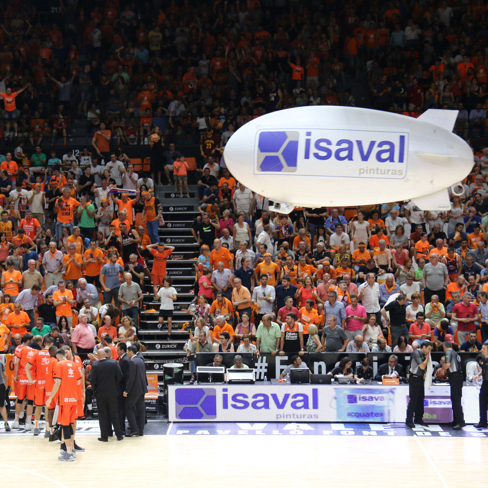 Valencia Basket campeón Liga Endesa 2017