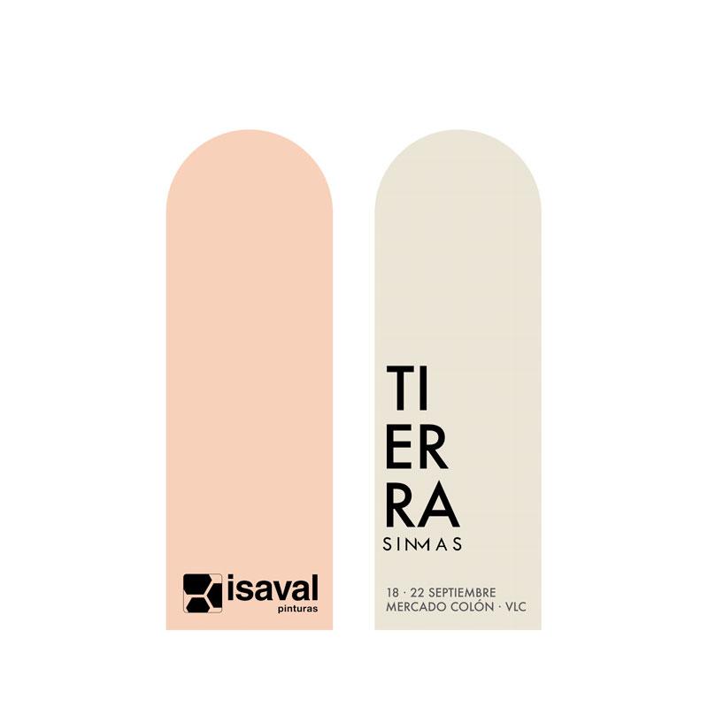 Tierra by SINMAS Studio – Presentación PYC Mercado Colón Valencia.