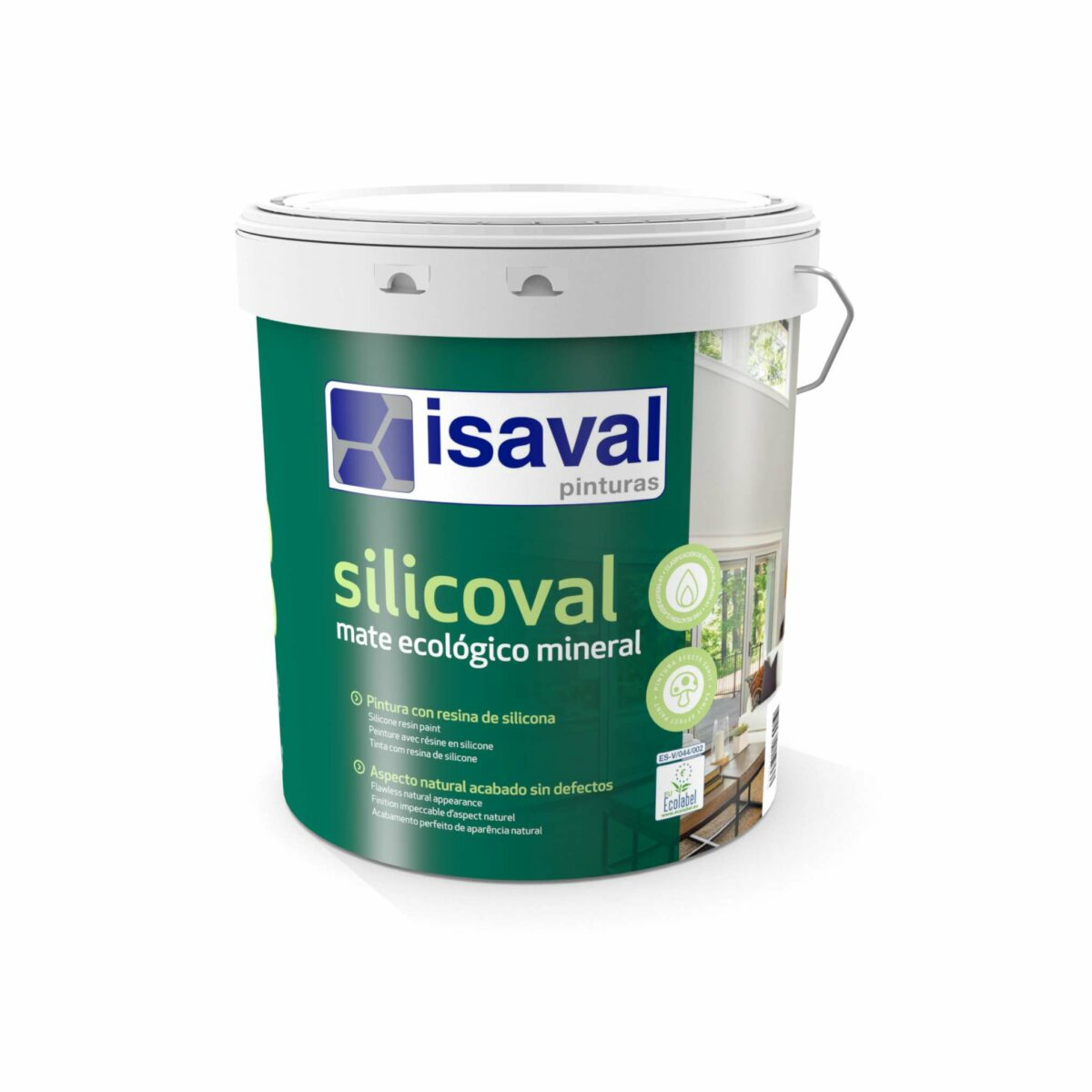 Silicoval