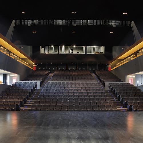 TeatroAuditorio
