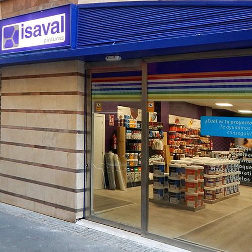Isaval Tiendas – Apertura de Tenerife Centro.