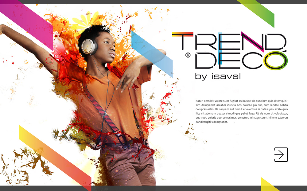 WELCOME_TRENDDECO