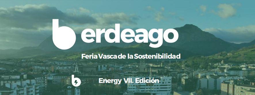 Feria Berdeago - energy - Pinturas Isaval