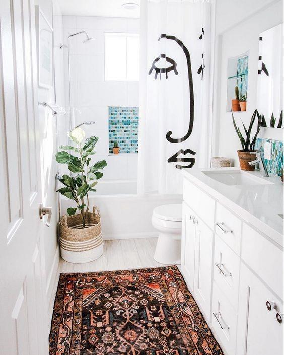 paredes blancas de pintura isaval
