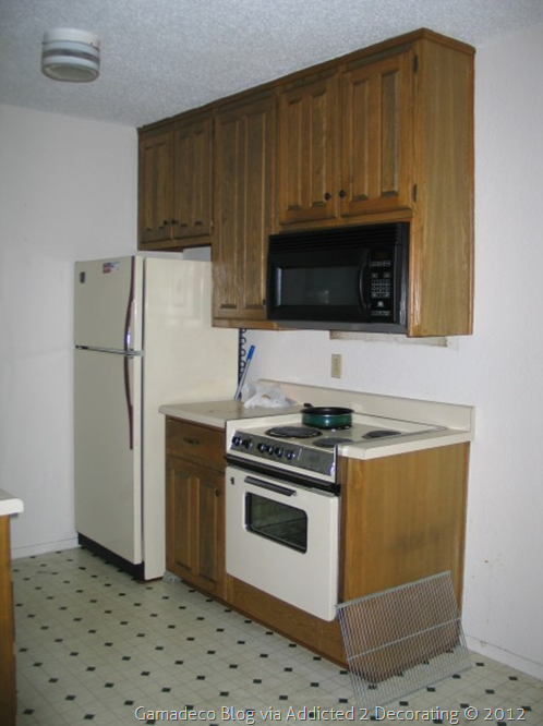 DIY. Pintar los muebles de la cocina (II) • Isaval
