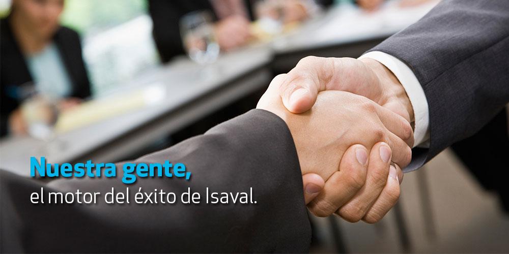 empleo_isaval