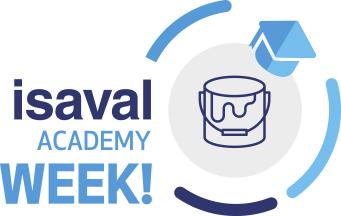 isaval academy week