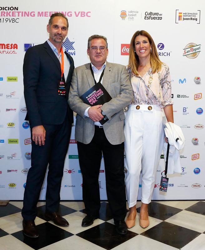 gestion de patrocinio deportivo valencia basket isaval