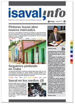 Isaval Info – Boletín 1