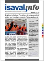 Isaval Info – Boletín 10
