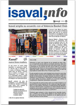 Isaval Info – Boletín 11