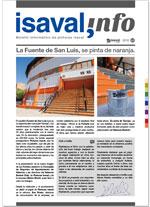 Isaval Info – Boletín 12