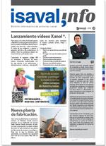 Isaval Info – Boletín 13