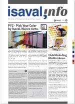 Isaval Info – Boletín 14