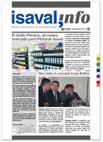 Isaval Info – Boletín 2