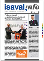 Isaval Info – Boletín 8