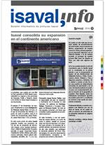 Isaval Info – Boletín 9