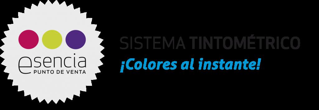Logotipo ESENCIA