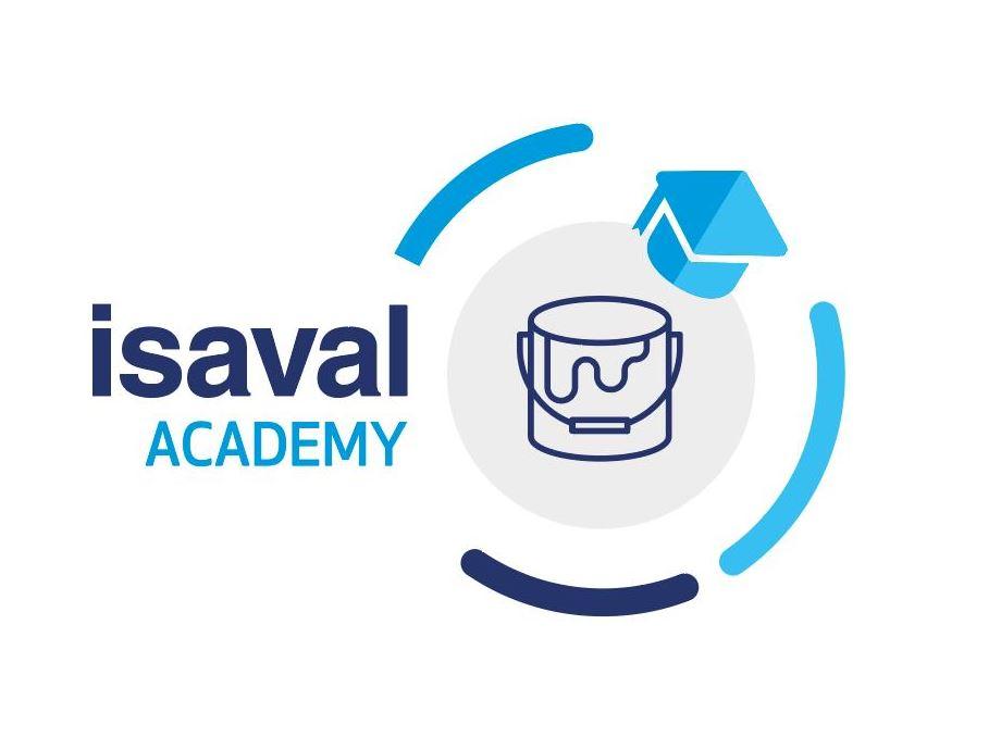 isaval academy aprende y comparte contenidos sobre pintura y decoración