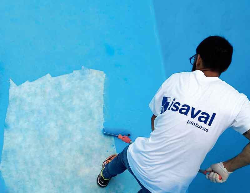 pintar piscina que pintura elegir