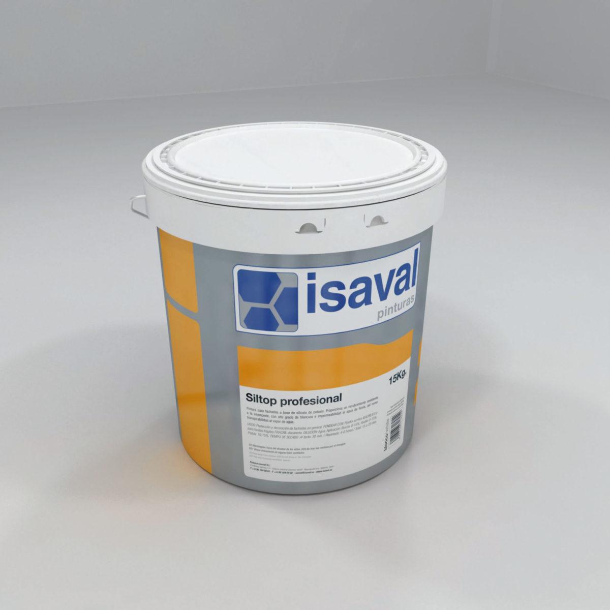 I+D+i. Isaval promueve la bioconstrucción con SILTOP.
